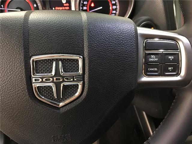 2018 Dodge Journey Crossroad (Stk: 35067W) in Belleville - Image 18 of 28