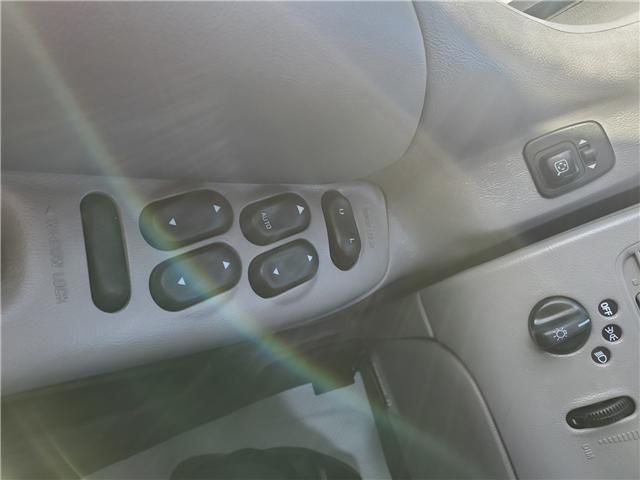2000 Ford Explorer XLS (Stk: M19040A) in Saskatoon - Image 19 of 20