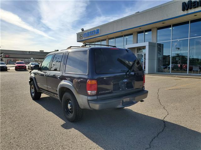 2000 Ford Explorer XLS (Stk: M19040A) in Saskatoon - Image 2 of 20