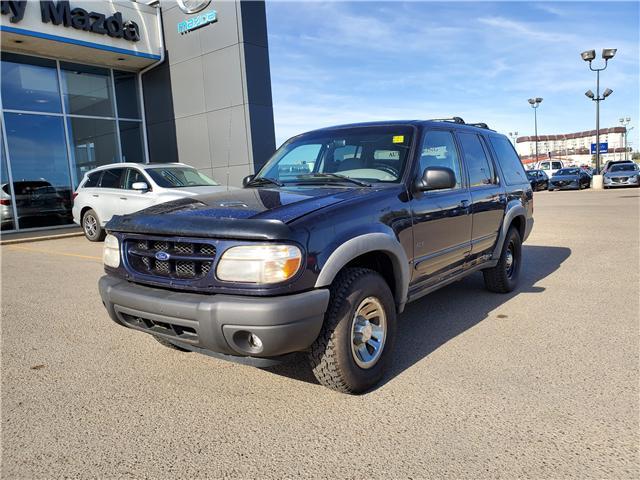2000 Ford Explorer XLS (Stk: M19040A) in Saskatoon - Image 9 of 20
