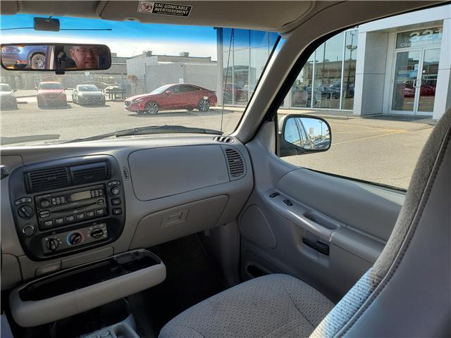 2000 Ford Explorer XLS (Stk: M19040A) in Saskatoon - Image 15 of 20