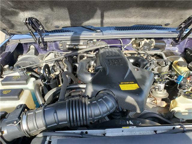 2000 Ford Explorer XLS (Stk: M19040A) in Saskatoon - Image 8 of 20