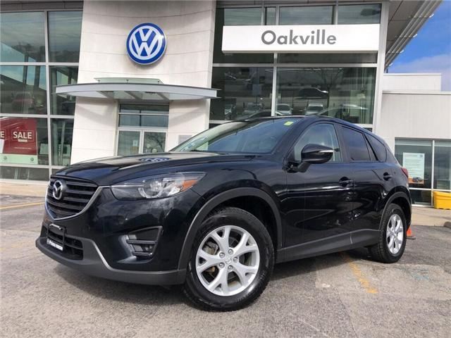 2016 Mazda CX-5 GT (Stk: 5754V) in Oakville - Image 1 of 19