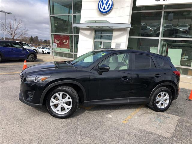 2016 Mazda CX-5 GT (Stk: 5754V) in Oakville - Image 2 of 19