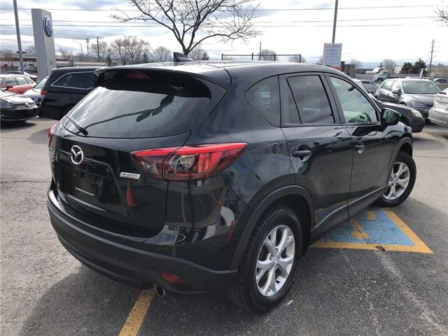2016 Mazda CX-5 GT (Stk: 5754V) in Oakville - Image 5 of 19