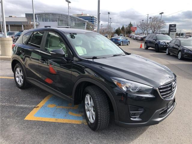 2016 Mazda CX-5 GT (Stk: 5754V) in Oakville - Image 7 of 19