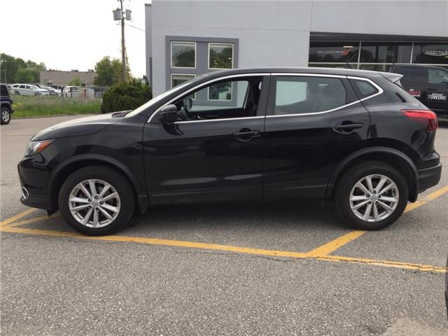 2018 Nissan Qashqai SV (Stk: 24108S) in Newmarket - Image 2 of 21