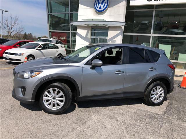 2013 Mazda CX-5 GX (Stk: 5774V) in Oakville - Image 2 of 17