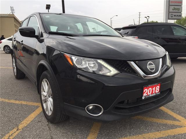 2018 Nissan Qashqai SV (Stk: 24108S) in Newmarket - Image 7 of 20