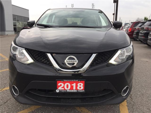 2018 Nissan Qashqai SV (Stk: 24108S) in Newmarket - Image 8 of 20