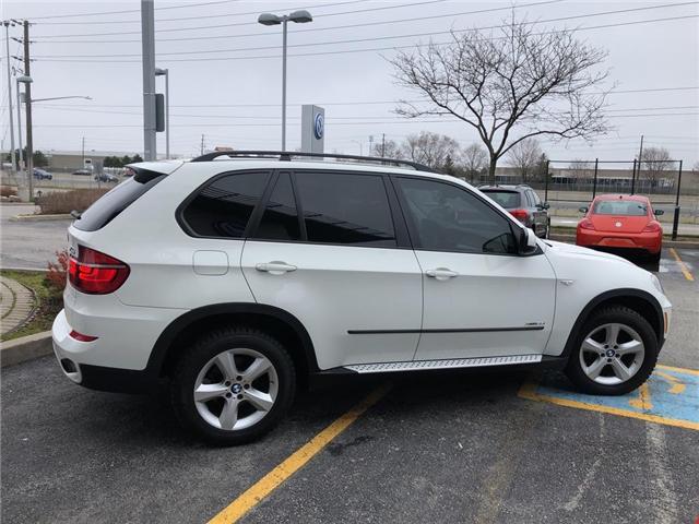 2011 BMW X5 xDrive35i (Stk: 5795V) in Oakville - Image 6 of 20
