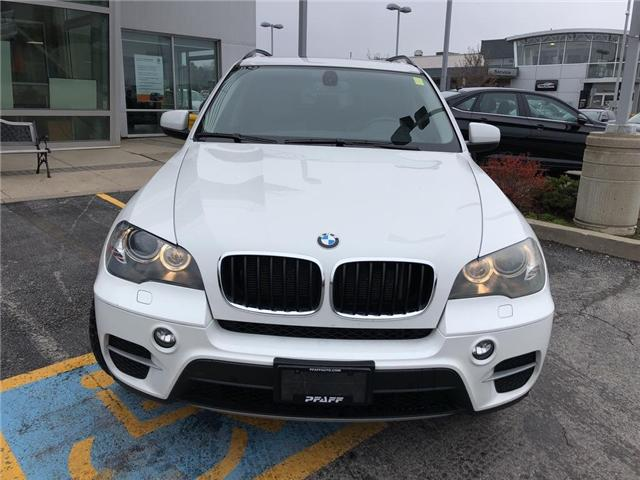 2011 BMW X5 xDrive35i (Stk: 5795V) in Oakville - Image 8 of 20