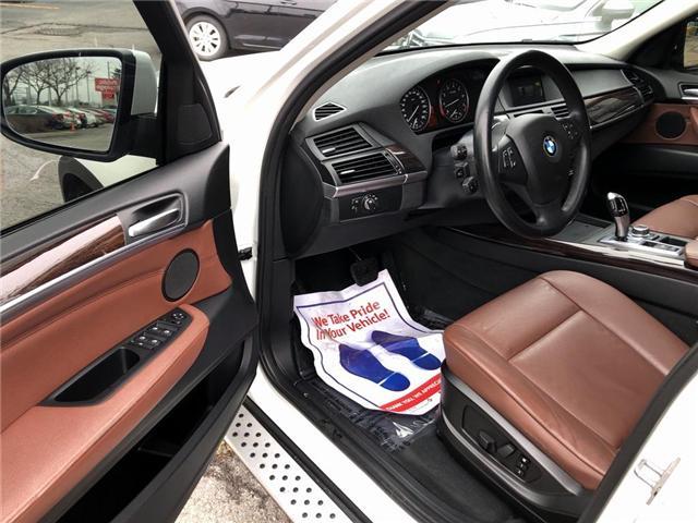 2011 BMW X5 xDrive35i (Stk: 5795V) in Oakville - Image 11 of 20