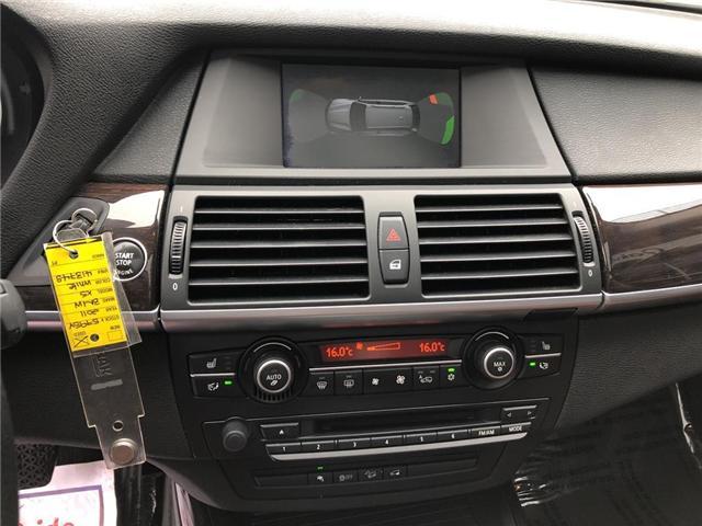 2011 BMW X5 xDrive35i (Stk: 5795V) in Oakville - Image 17 of 20
