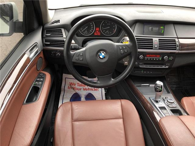 2011 BMW X5 xDrive35i (Stk: 5795V) in Oakville - Image 19 of 20