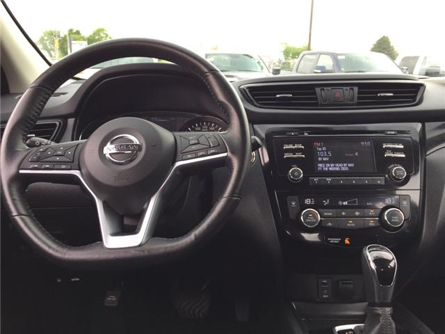 2018 Nissan Qashqai SV (Stk: 24108S) in Newmarket - Image 12 of 20