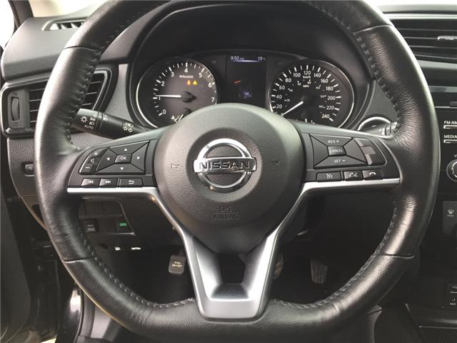 2018 Nissan Qashqai SV (Stk: 24108S) in Newmarket - Image 14 of 20