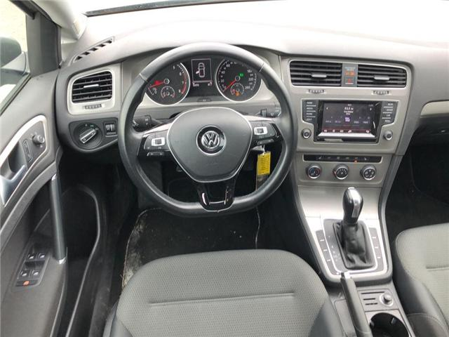 2015 Volkswagen Golf Trendline (Stk: 5841V) in Oakville - Image 16 of 17