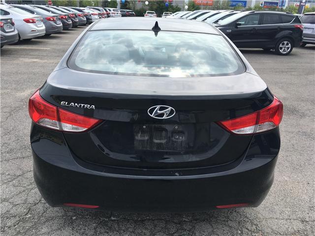 2013 Hyundai Elantra GL (Stk: 13-60695) in Georgetown - Image 6 of 17