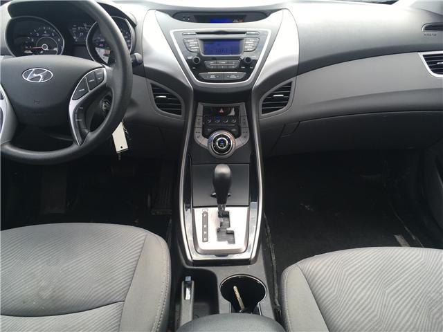 2013 Hyundai Elantra GL (Stk: 13-60695) in Georgetown - Image 12 of 17