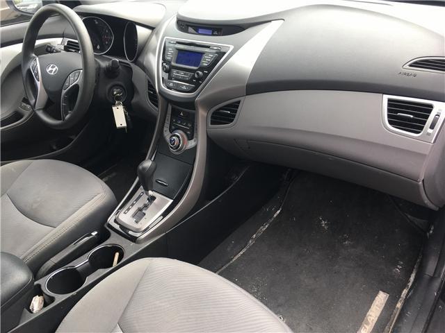 2013 Hyundai Elantra GL (Stk: 13-60695) in Georgetown - Image 15 of 17