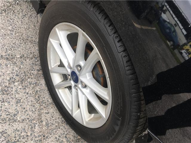 2016 Ford Focus SE (Stk: 16-46601) in Georgetown - Image 7 of 18
