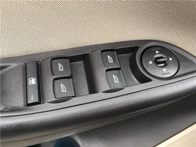 2016 Ford Focus SE (Stk: 16-46601) in Georgetown - Image 10 of 18