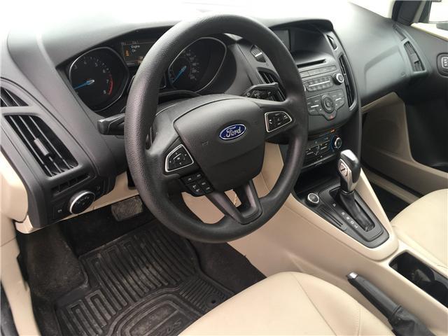 2016 Ford Focus SE (Stk: 16-46601) in Georgetown - Image 11 of 18