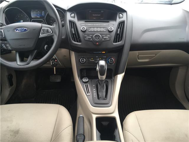 2016 Ford Focus SE (Stk: 16-46601) in Georgetown - Image 14 of 18