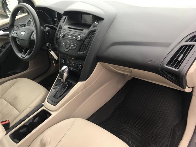 2016 Ford Focus SE (Stk: 16-46601) in Georgetown - Image 17 of 18