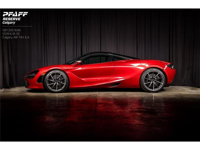 2019 McLaren 720S Performance Coupe (Stk: MV0225) in Calgary - Image 2 of 12