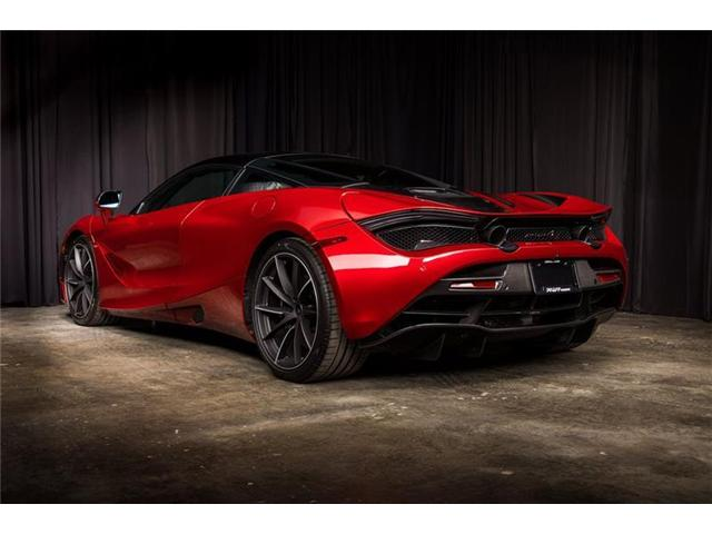 2019 McLaren 720S Performance Coupe (Stk: MV0225) in Calgary - Image 3 of 11