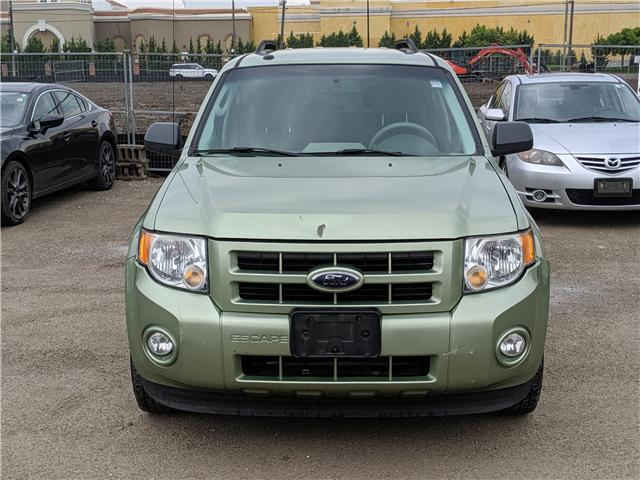 2009 Ford Escape Hybrid Base (Stk: H4662A) in Toronto - Image 2 of 9