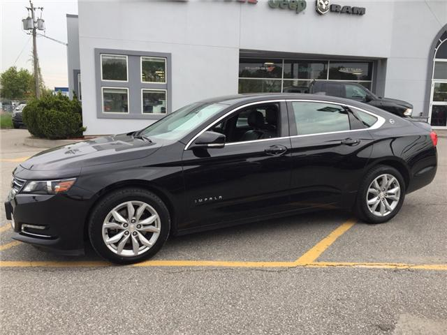 2018 Chevrolet Impala 1LT (Stk: 24158S) in Newmarket - Image 2 of 22