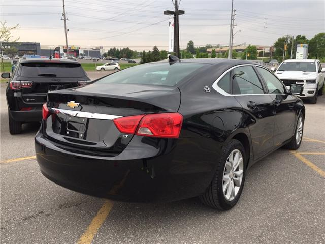 2018 Chevrolet Impala 1LT (Stk: 24158S) in Newmarket - Image 5 of 22