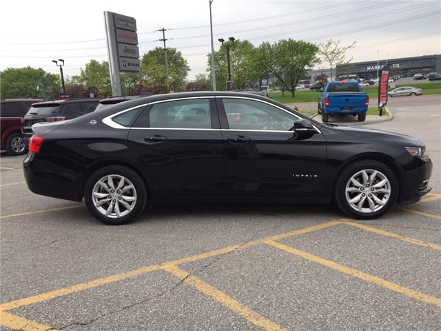 2018 Chevrolet Impala 1LT (Stk: 24158S) in Newmarket - Image 6 of 22