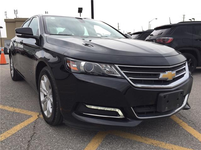 2018 Chevrolet Impala 1LT (Stk: 24158S) in Newmarket - Image 7 of 22
