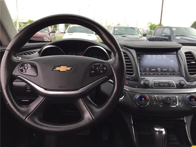 2018 Chevrolet Impala 1LT (Stk: 24158S) in Newmarket - Image 13 of 22