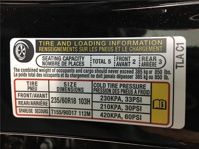 2018 Honda CR-V EX-L (Stk: 35096W) in Belleville - Image 27 of 30