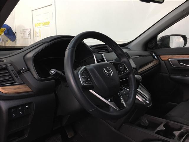 2018 Honda CR-V EX-L (Stk: 35096W) in Belleville - Image 18 of 30