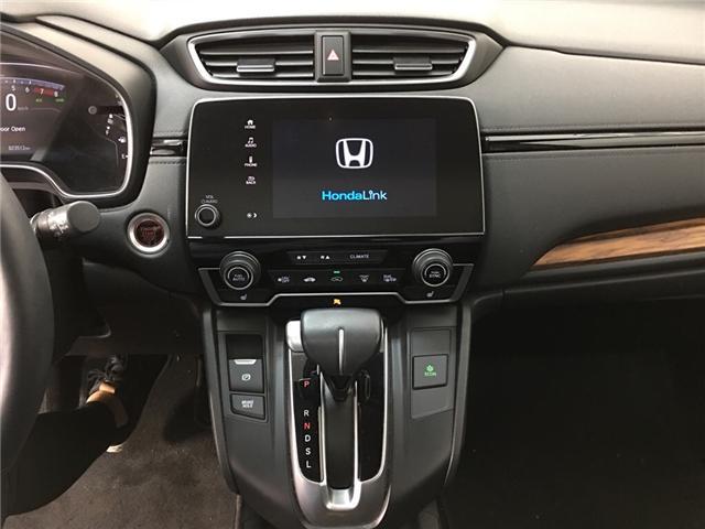 2018 Honda CR-V EX-L (Stk: 35096W) in Belleville - Image 8 of 30