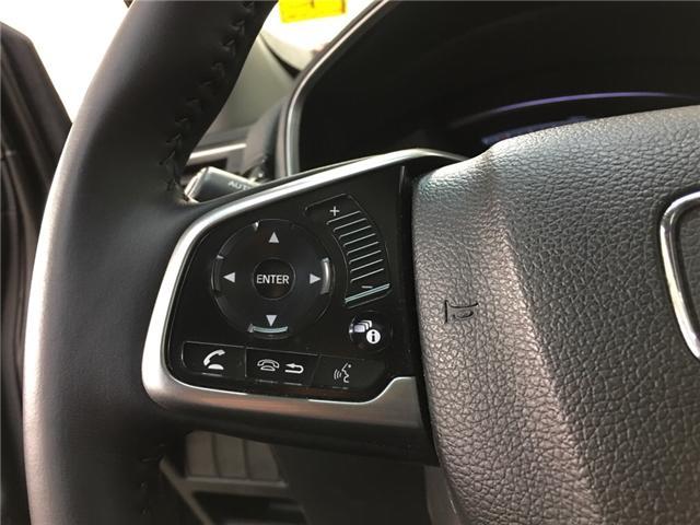 2018 Honda CR-V EX-L (Stk: 35096W) in Belleville - Image 15 of 30