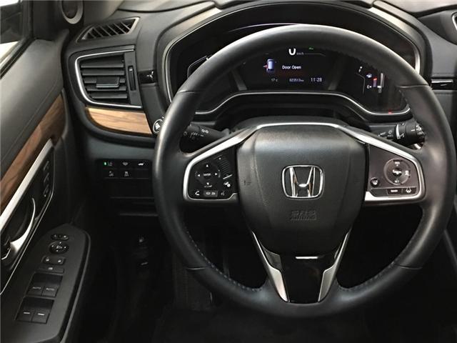 2018 Honda CR-V EX-L (Stk: 35096W) in Belleville - Image 17 of 30