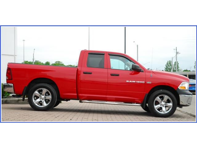 2012 RAM 1500 ST (Stk: D93970AX) in Kitchener - Image 3 of 16