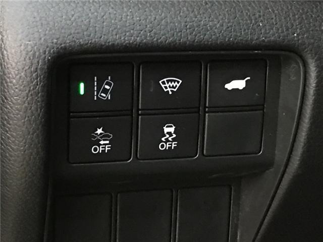 2018 Honda CR-V EX-L (Stk: 35096W) in Belleville - Image 22 of 30
