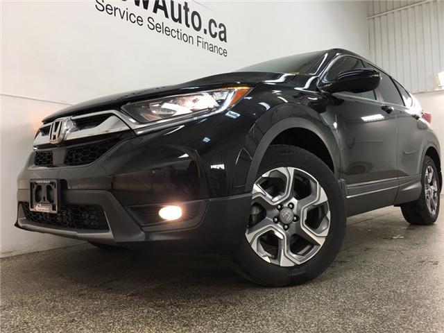 2018 Honda CR-V EX-L (Stk: 35096W) in Belleville - Image 3 of 30
