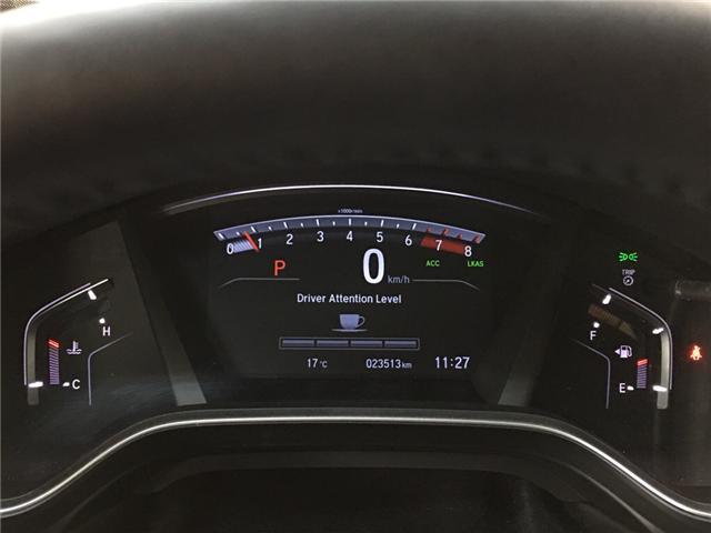 2018 Honda CR-V EX-L (Stk: 35096W) in Belleville - Image 14 of 30