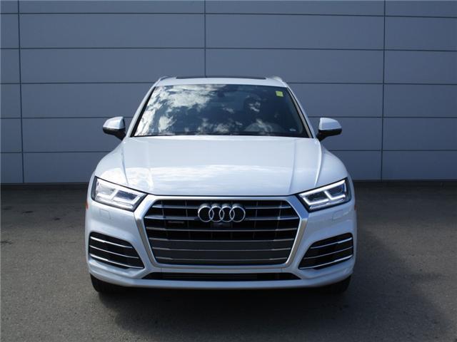 2018 Audi Q5 2.0T Progressiv (Stk: 180704) in Regina - Image 9 of 35