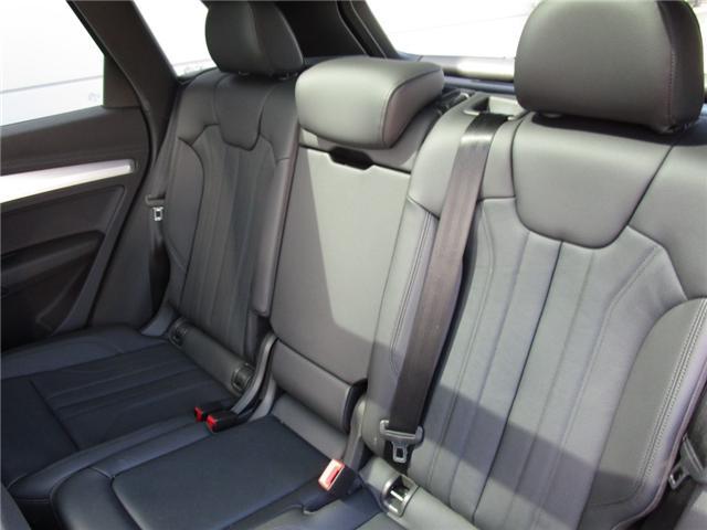 2018 Audi Q5 2.0T Progressiv (Stk: 180704) in Regina - Image 16 of 35