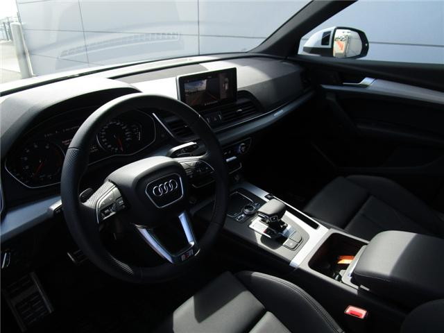 2018 Audi Q5 2.0T Progressiv (Stk: 180704) in Regina - Image 18 of 35